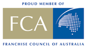 Franchise Council of Australia Member Logo
